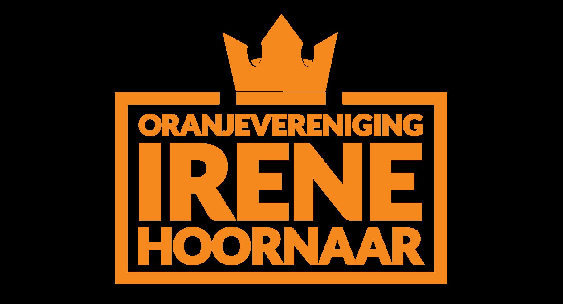 Oranjevereniging Irene Hoornaar